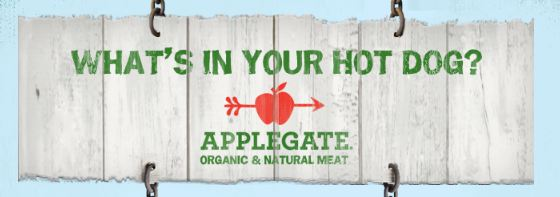 $2/1 Applegate Farms Hotdog Printable Coupon