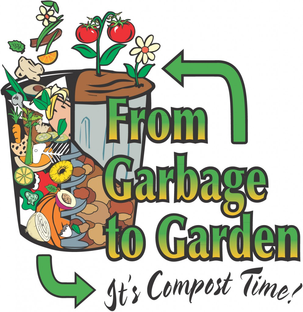 Garbage to Compost