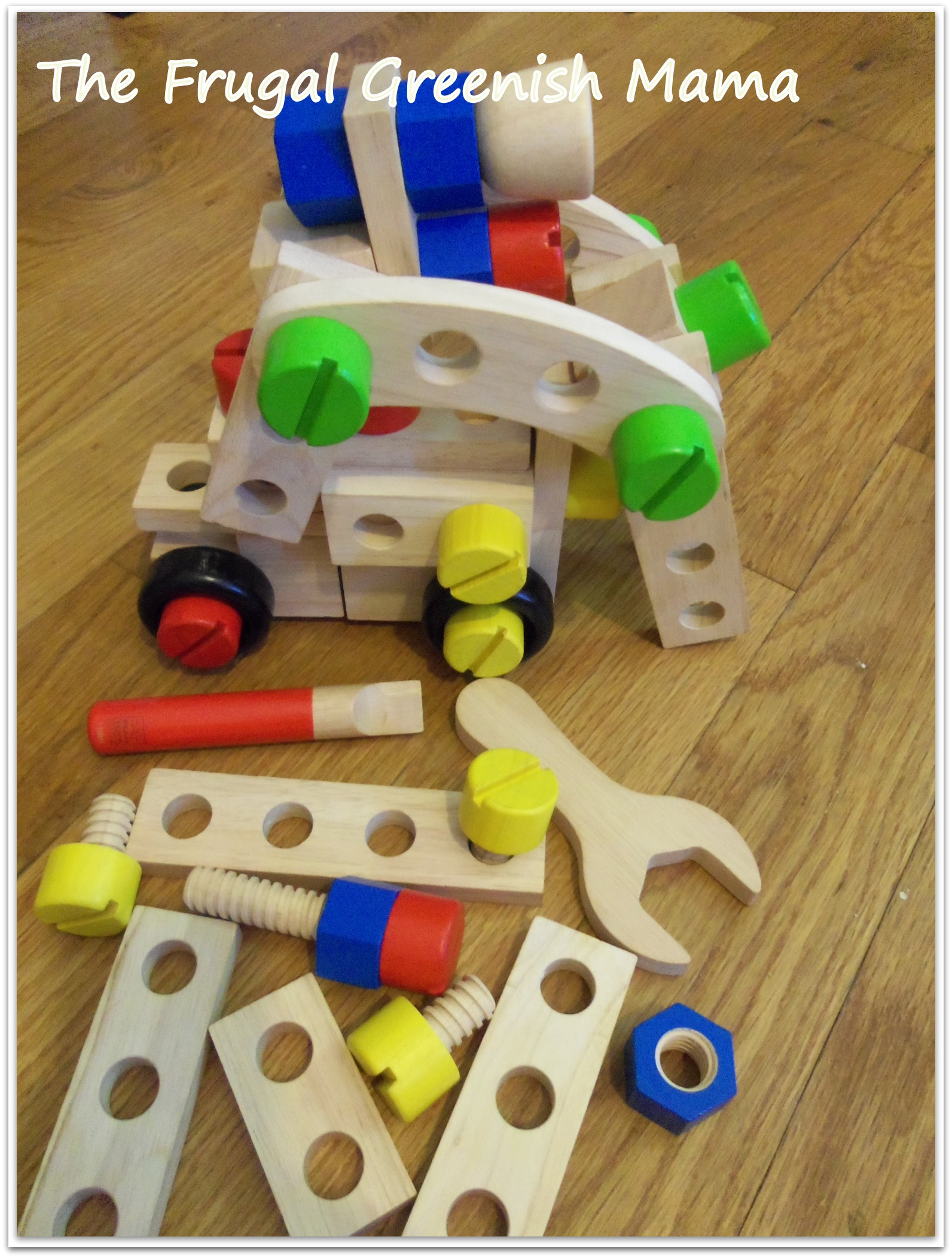 Build Imagination and Creativity with Green Toys from ...