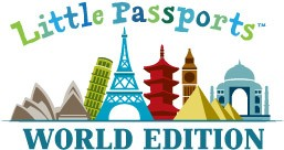 Help Your Children to Journey to Distant Lands with Little Passports