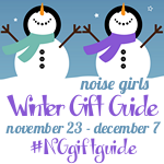 Noise Girls Winter Gift Guide 2012