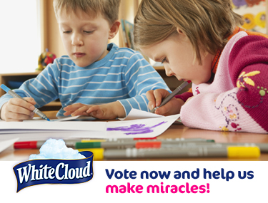 White Cloud: Together, We Can Make Miracles