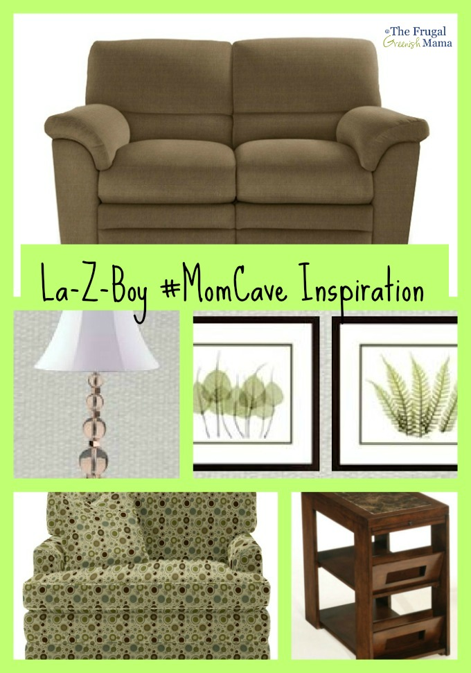 LaZBoy Collage