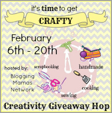 Win A Kiwi Crate: Time to Get Crafty Giveaway (Closed)