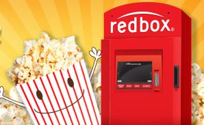 Free RedBox Code for Valentine's Day!