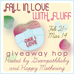 Fall In Love With Fluff Giveaway #FluffyLove  (Closed)