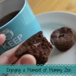 A Mother's Moment of Zen with Starbucks #DeliciousPairings