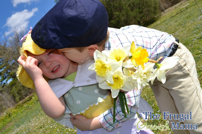 10 Activities to Do With Your Kids this Spring #GrowWithMeNG