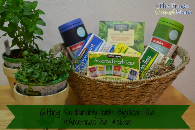 Benefits of Herbal Tea and Sustainability