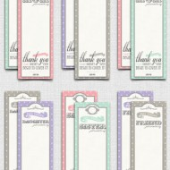 Create Free Printable Bookmarks for Moms