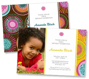 Free Printable Summer Time Party Invitations with Smilebox