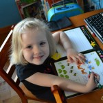 Homeschooling, School Supplies and Great Deals at Dollar Tree