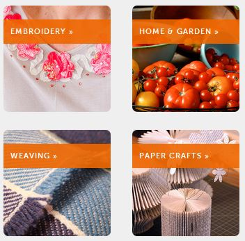 What is Craftsy and Get Free Craftsy Classes!