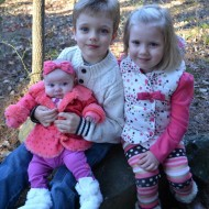 Letters to My Children: The Best Time To Be A Kid