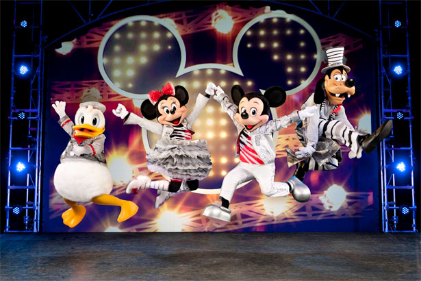 Disney Live Mickey S Music Festival Is Coming To