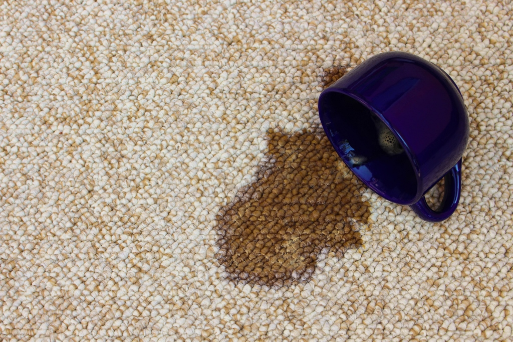 diy carpet stain recipes | http://ourhomemadelife.com