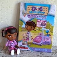 What We're Watching: Doc McStuffins