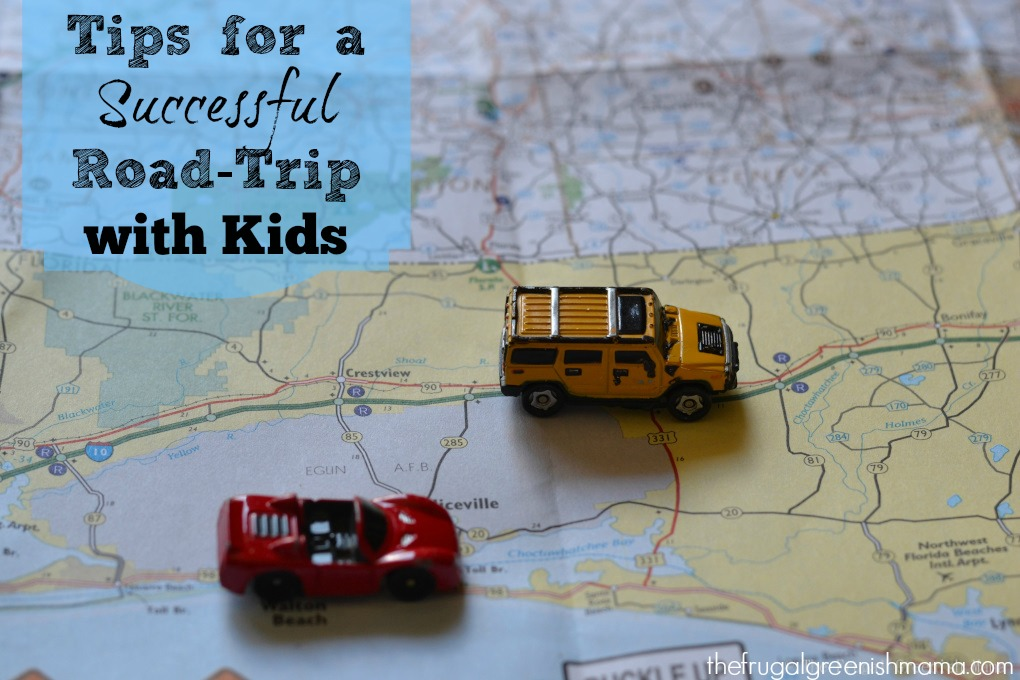 roadtrip tips, family road trips