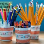 upcycled-yogurt-pencil-cups
