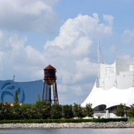 Why You Should Visit Downtown Disney