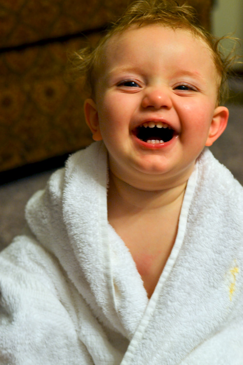 Babies Firsts and Why We Love Weleda