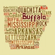 Family Travel Places to Go In Arkansas this Summer