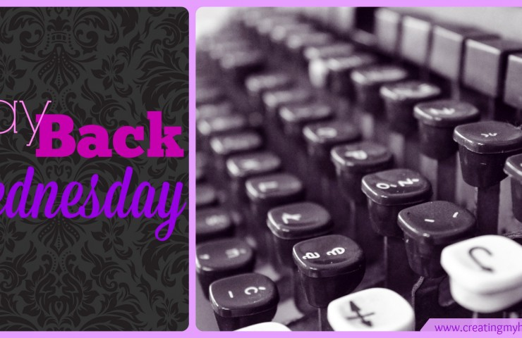 Way Back Wednesday Link-up {#24}