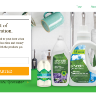 Super Deal: ePantry $10 Credit, Free Organic Candle & Free Shipping