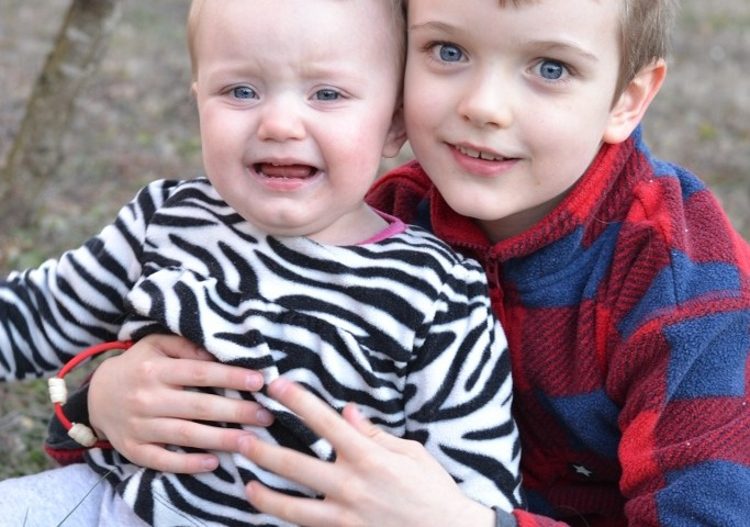 Teething, Toddlers and Tears